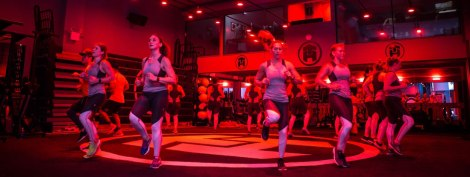 I Tried The Hardest Workout In NYC... Here's What I Learned by Gabrielle Kassel